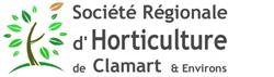 Logo Société horticole de Clamart