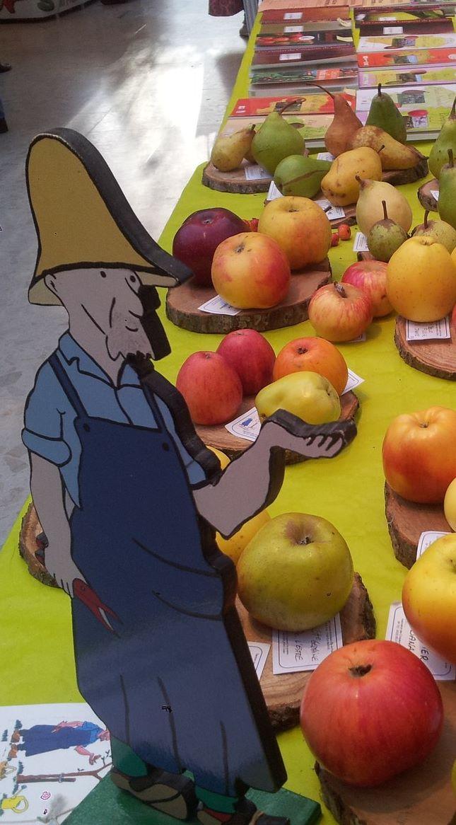 Croqueurs de pommes 01a